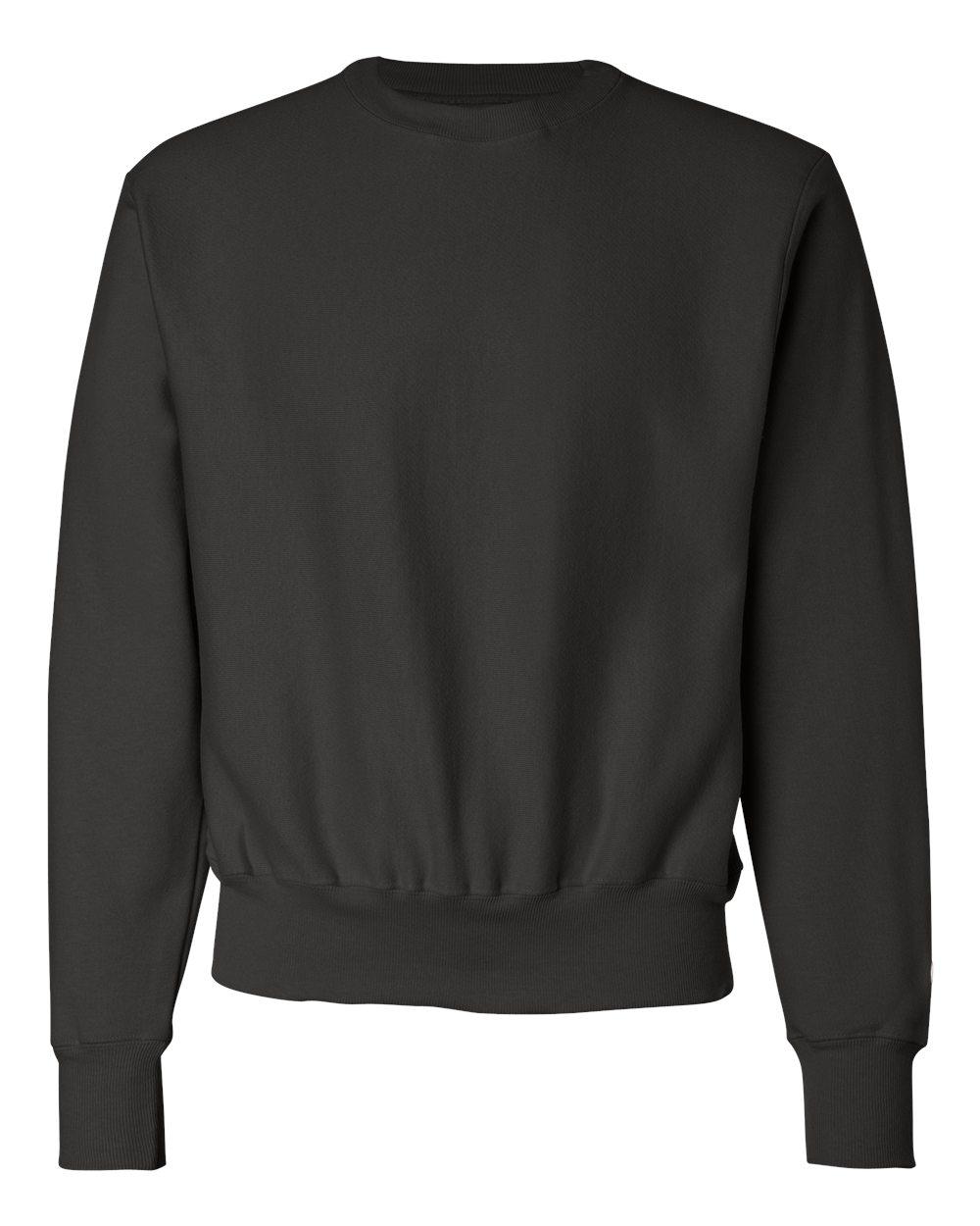 Champion-Mens-Reverse-Weave-Crewneck-Sweatshirt-Blank-Solid-S149-up-to-3XL thumbnail 9