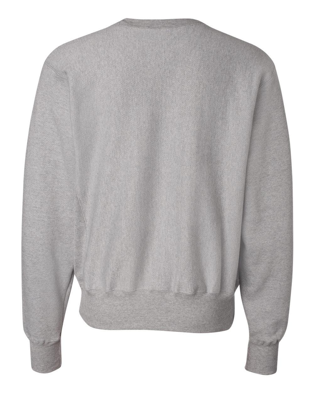 Champion-Mens-Reverse-Weave-Crewneck-Sweatshirt-Blank-Solid-S149-up-to-3XL thumbnail 13