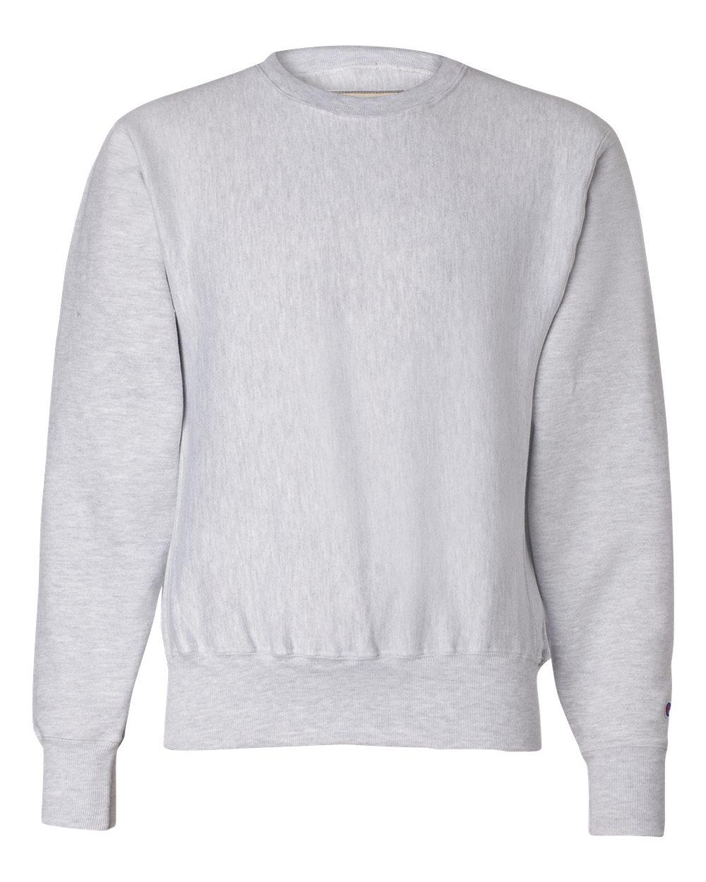 Champion-Mens-Reverse-Weave-Crewneck-Sweatshirt-Blank-Solid-S149-up-to-3XL thumbnail 15