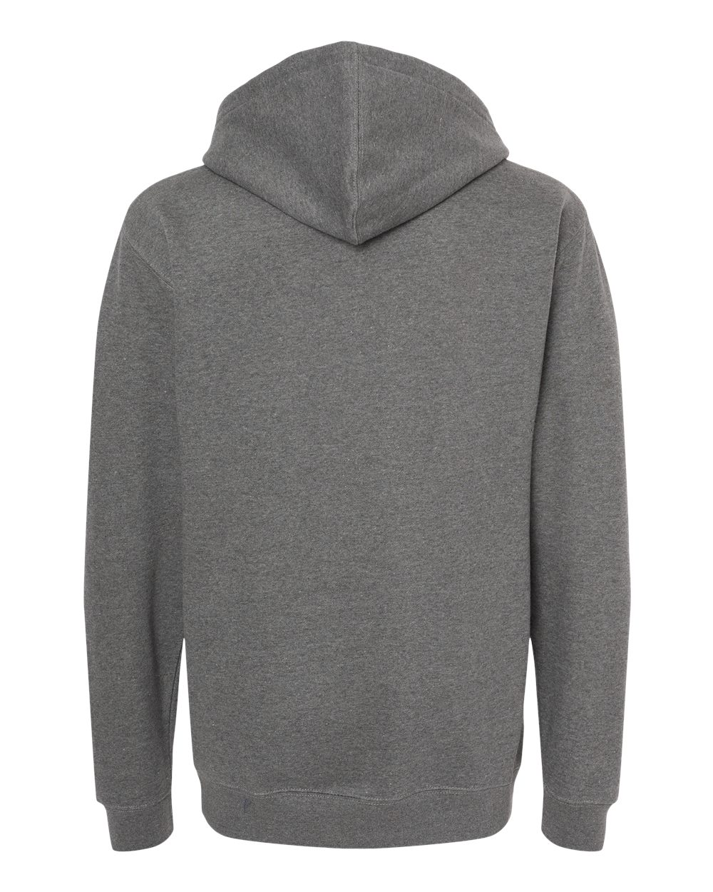 Independent-Trading-Co-Mens-Hooded-Pullover-Sweatshirt-IND4000-up-to-3XL miniature 46