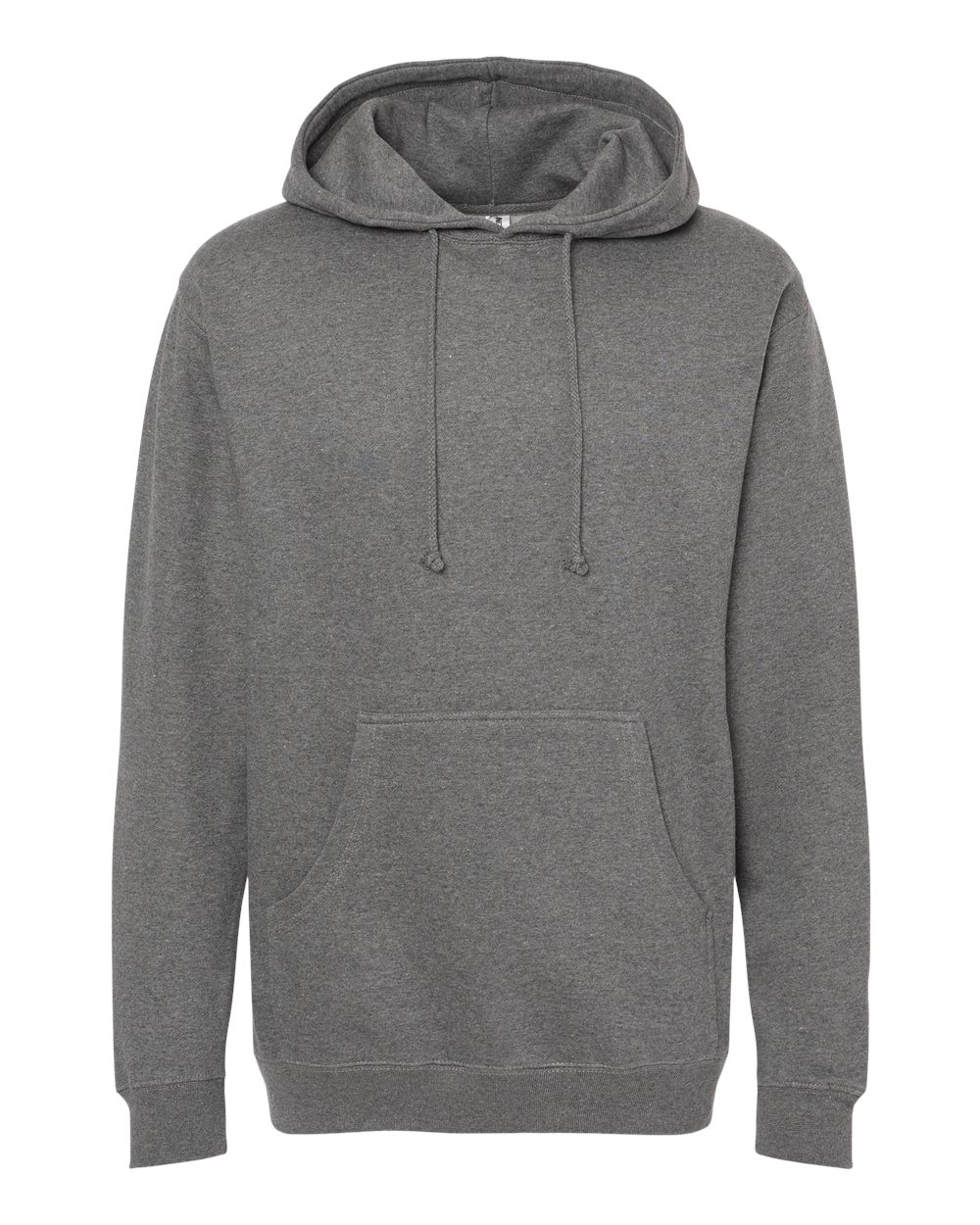 Independent-Trading-Co-Mens-Hooded-Pullover-Sweatshirt-IND4000-up-to-3XL miniature 45