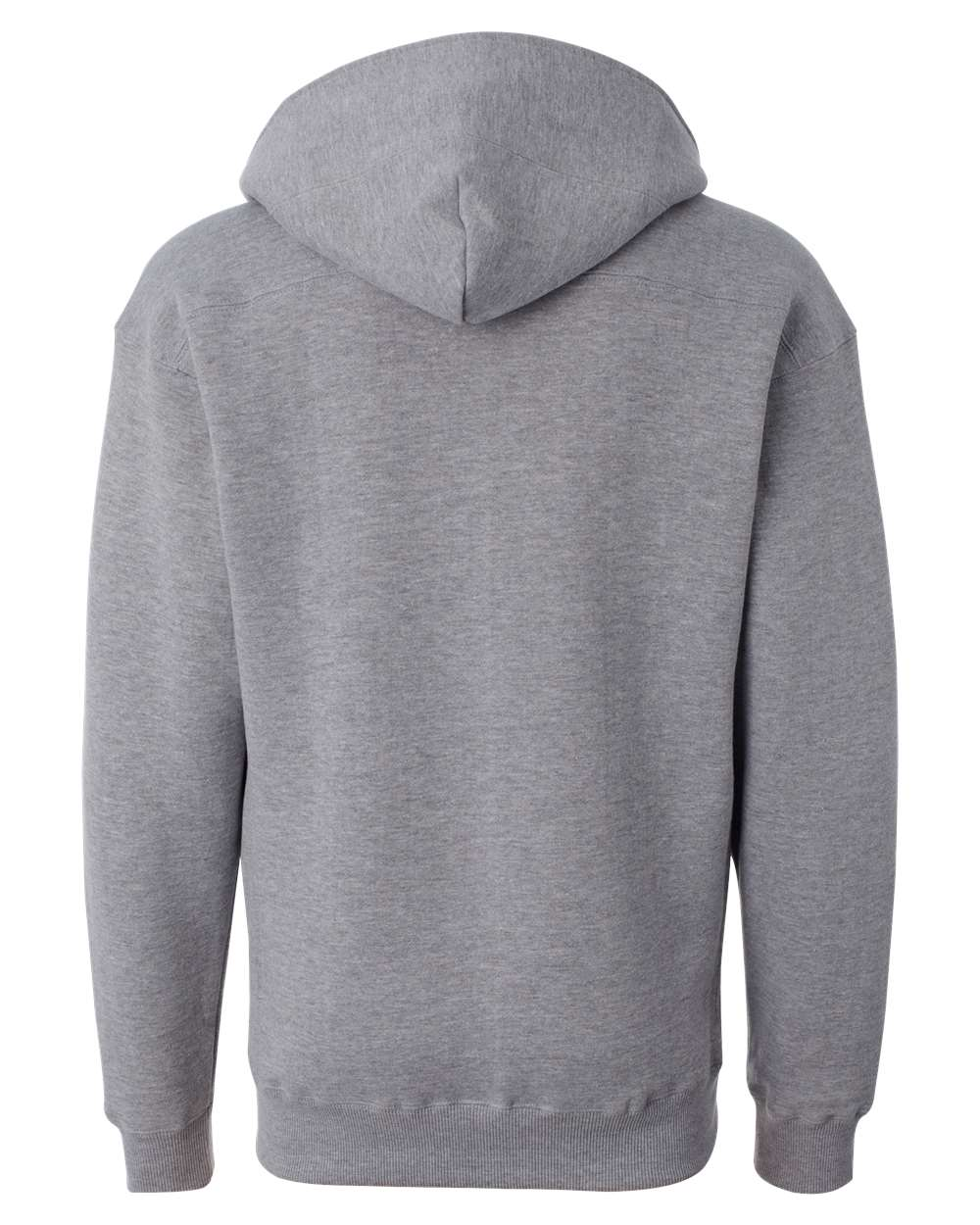 J-America-Mens-Blank-Sport-Lace-Hooded-Sweatshirt-8830-up-to-3XL thumbnail 22