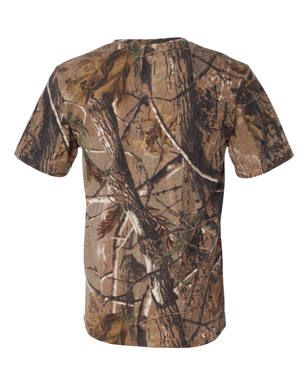 Code-Five-Mens-Adult-Realtree-Camo-Tee-T-Shirt-Short-Sleeve-3980-up-to-4XL thumbnail 7