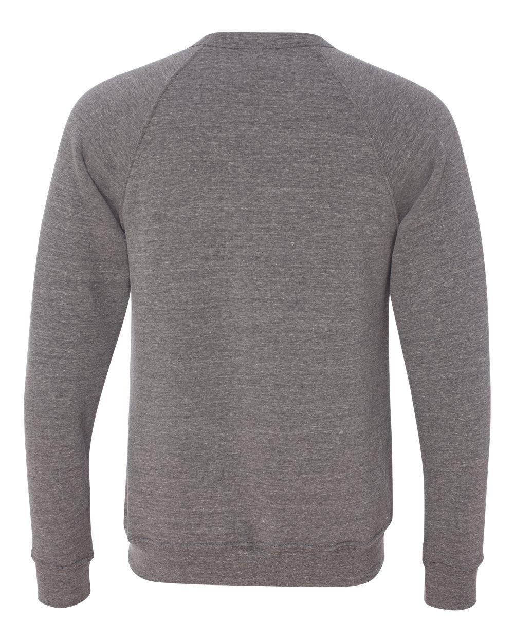 Bella-Canvas-Unisex-Sponge-Fleece-Crewneck-Sweatshirt-Top-Blank-3901-up-to-2XL thumbnail 30