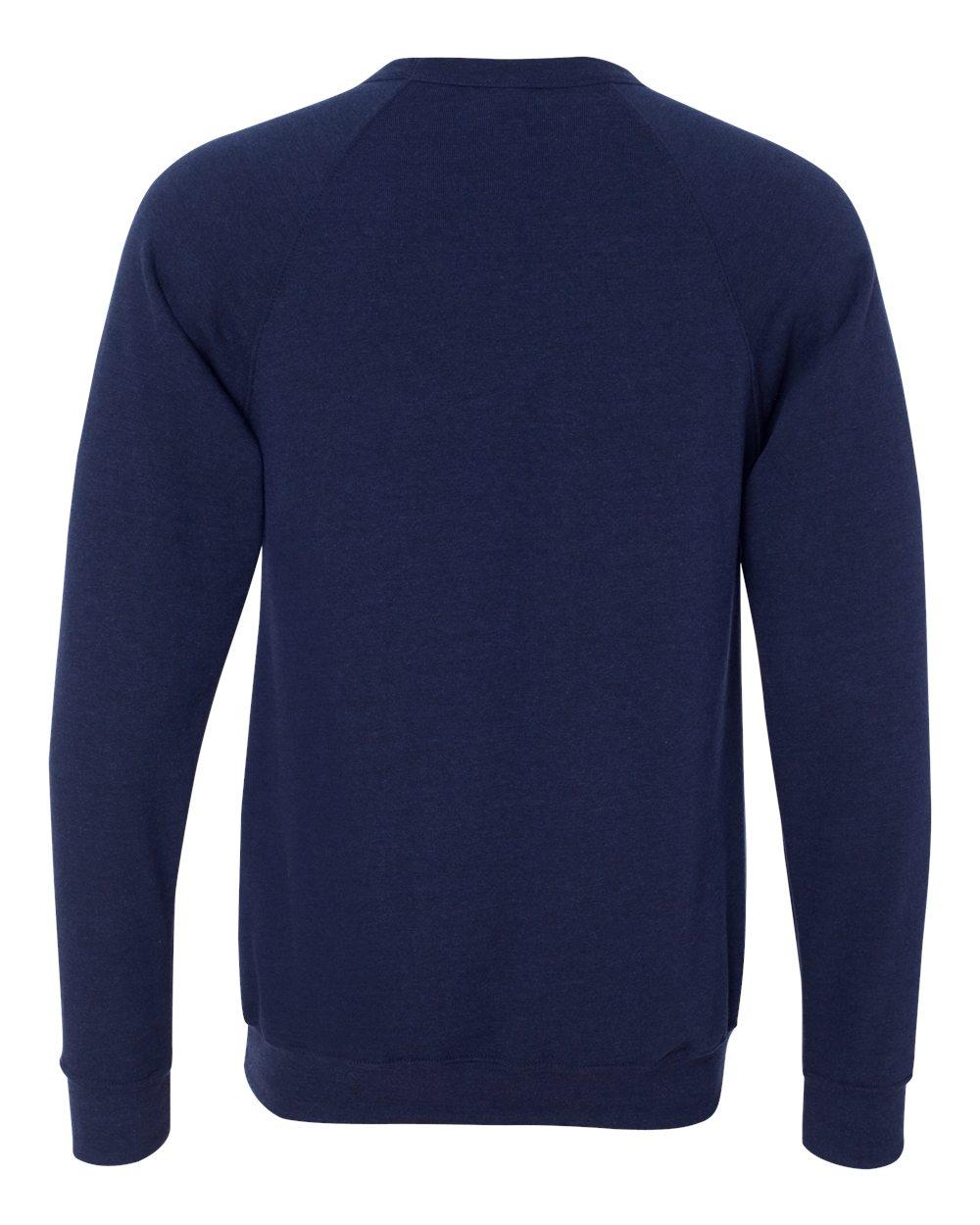 Bella-Canvas-Unisex-Sponge-Fleece-Crewneck-Sweatshirt-Top-Blank-3901-up-to-2XL thumbnail 56
