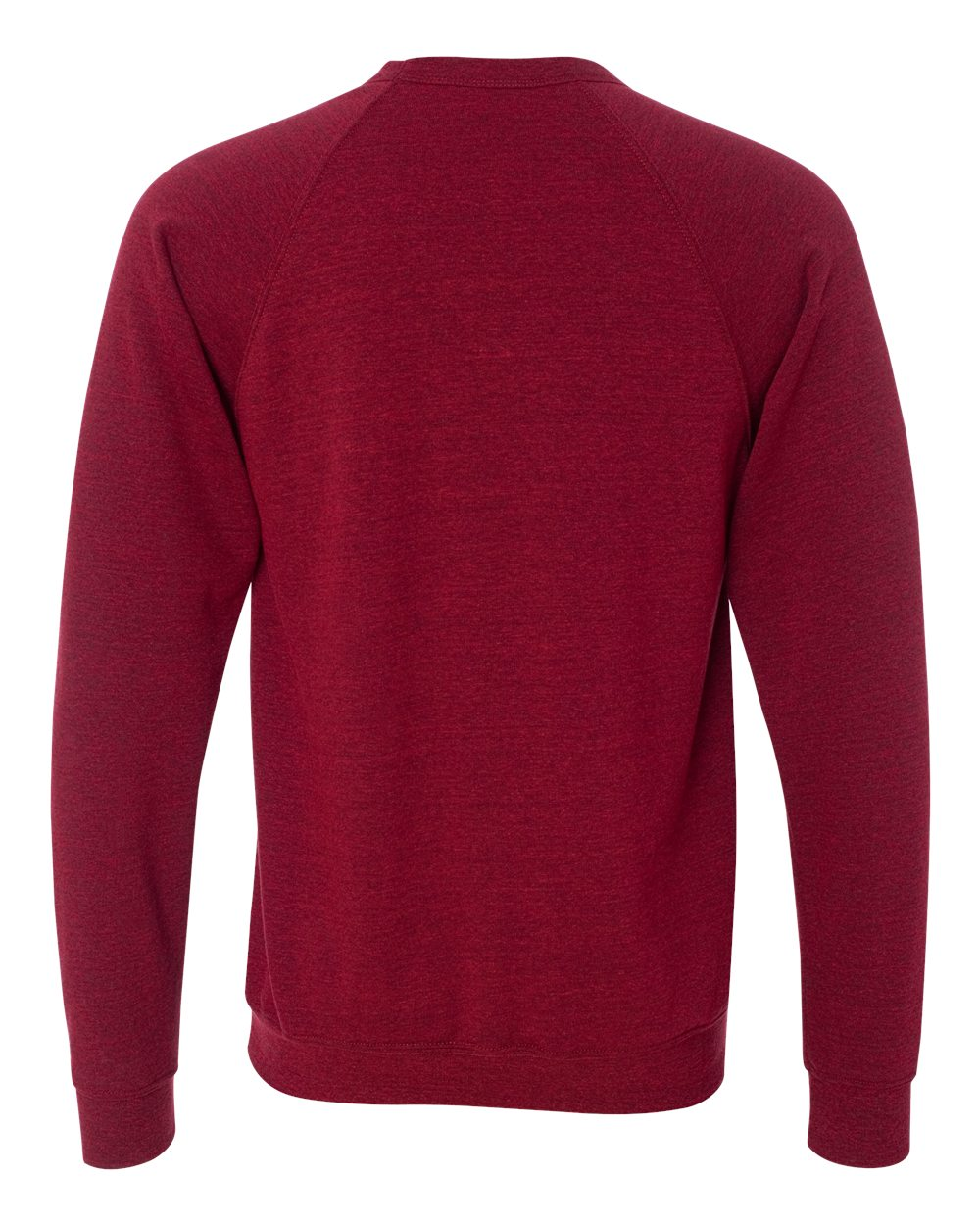 Bella-Canvas-Unisex-Sponge-Fleece-Crewneck-Sweatshirt-Top-Blank-3901-up-to-2XL thumbnail 19