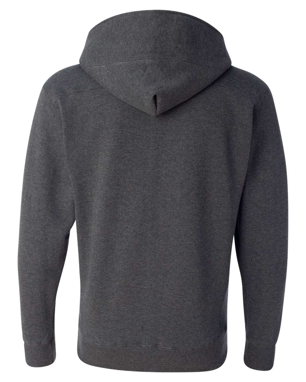 J-America-Mens-Blank-Sport-Lace-Hooded-Sweatshirt-8830-up-to-3XL thumbnail 10