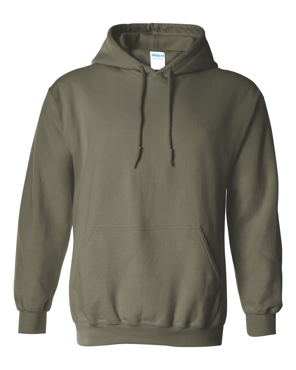 Gildan-Mens-Blank-Hoodie-Heavy-Blend-Hooded-Sweatshirt-Solid-18500-up-to-5XL thumbnail 59