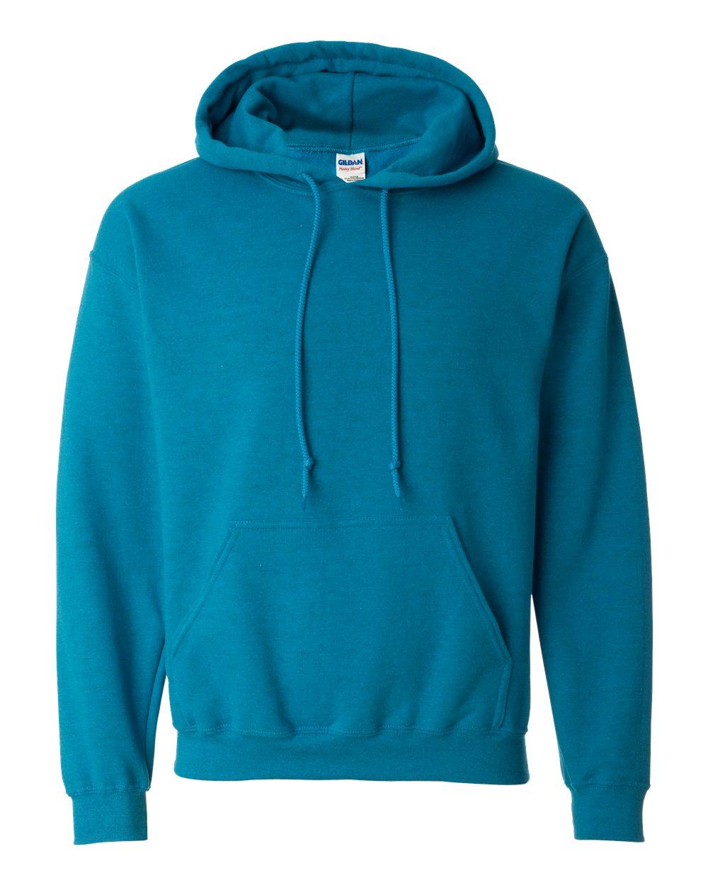 Gildan-Mens-Blank-Hoodie-Heavy-Blend-Hooded-Sweatshirt-18500-up-to-5XL thumbnail 9