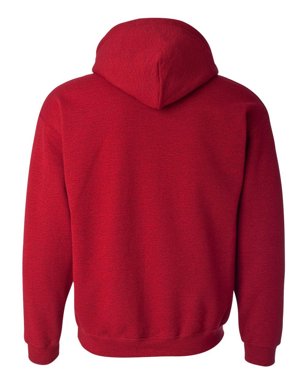 Gildan-Mens-Blank-Hoodie-Heavy-Blend-Hooded-Sweatshirt-18500-up-to-5XL thumbnail 7
