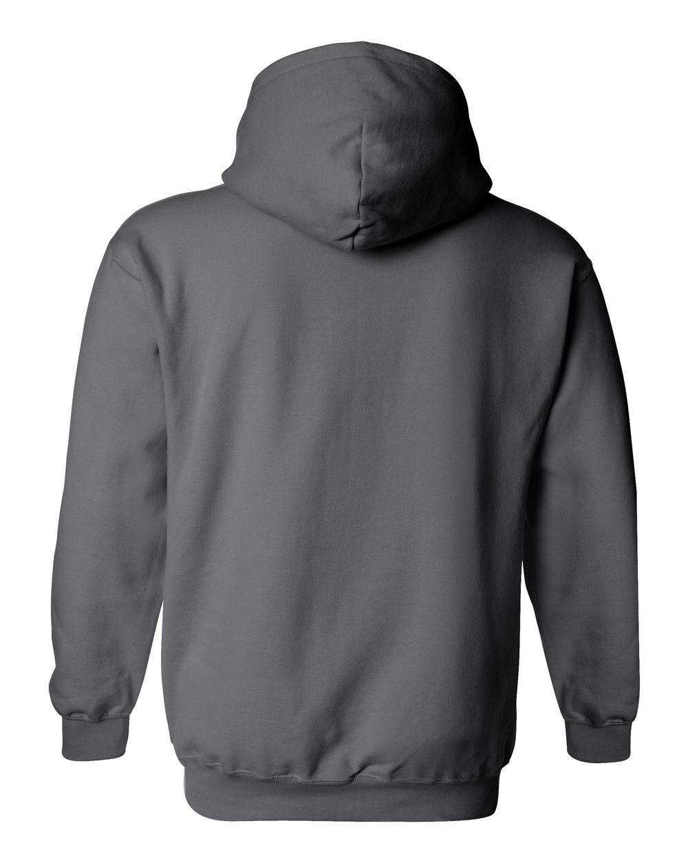 Gildan-Mens-Blank-Hoodie-Heavy-Blend-Hooded-Sweatshirt-Solid-18500-up-to-5XL thumbnail 19