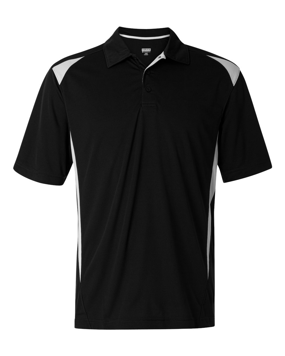 miniature 6 - Augusta-Mens-Sportswear-Two-Tone-Premier-Sport-Shirt-5012-up-to-3XL