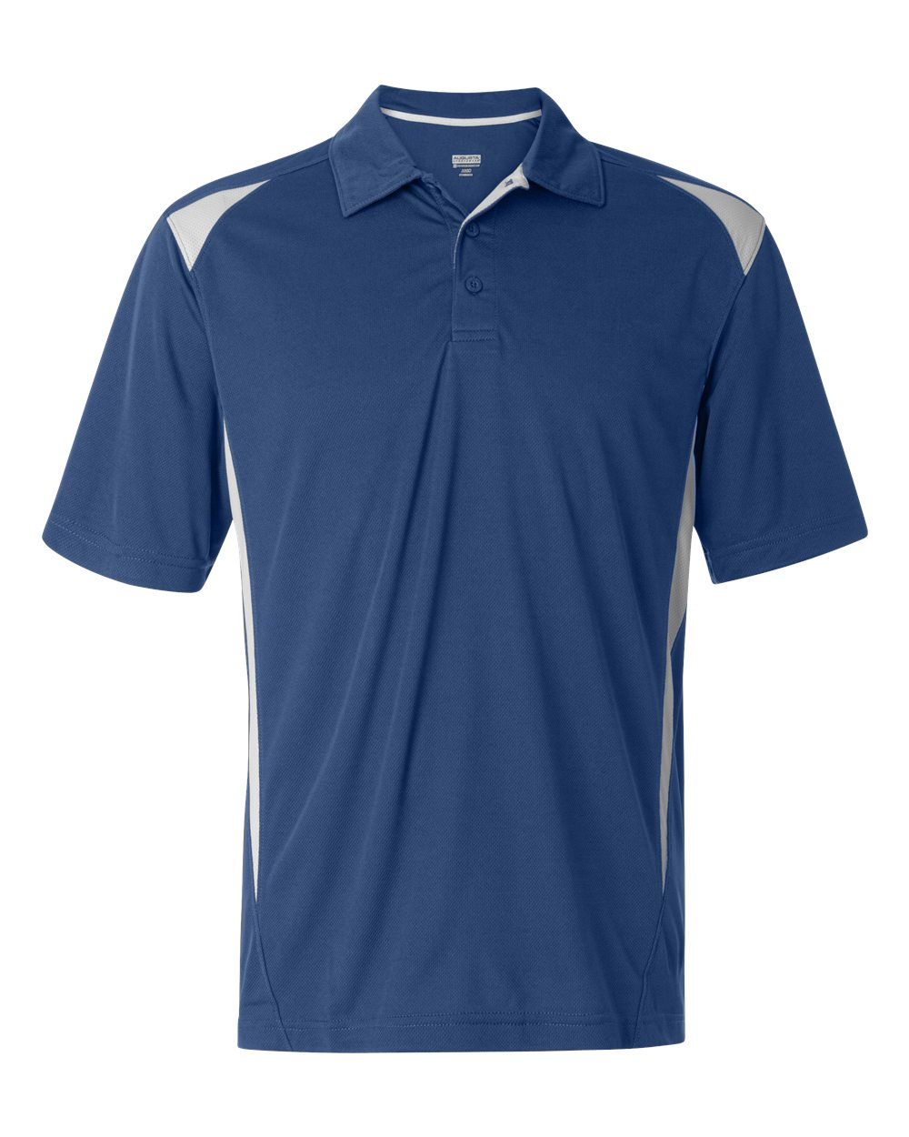Augusta-Mens-Sportswear-Two-Tone-Premier-Sport-Shirt-5012-up-to-3XL thumbnail 15