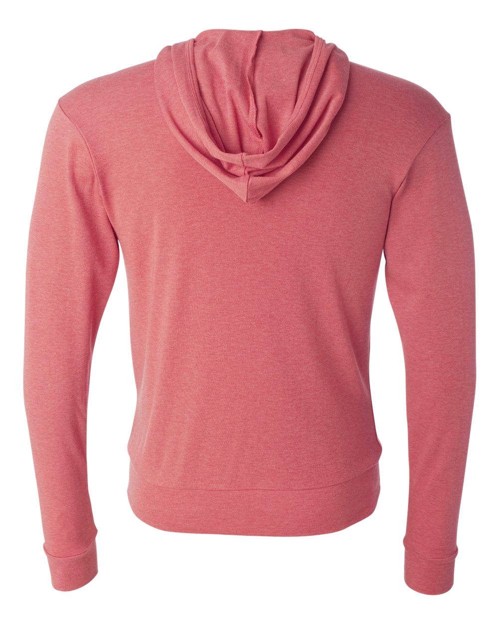 Bella-Canvas-Unisex-Triblend-Lightweight-Hooded-Full-Zip-T-Shirt-3939-upto-2XL thumbnail 25