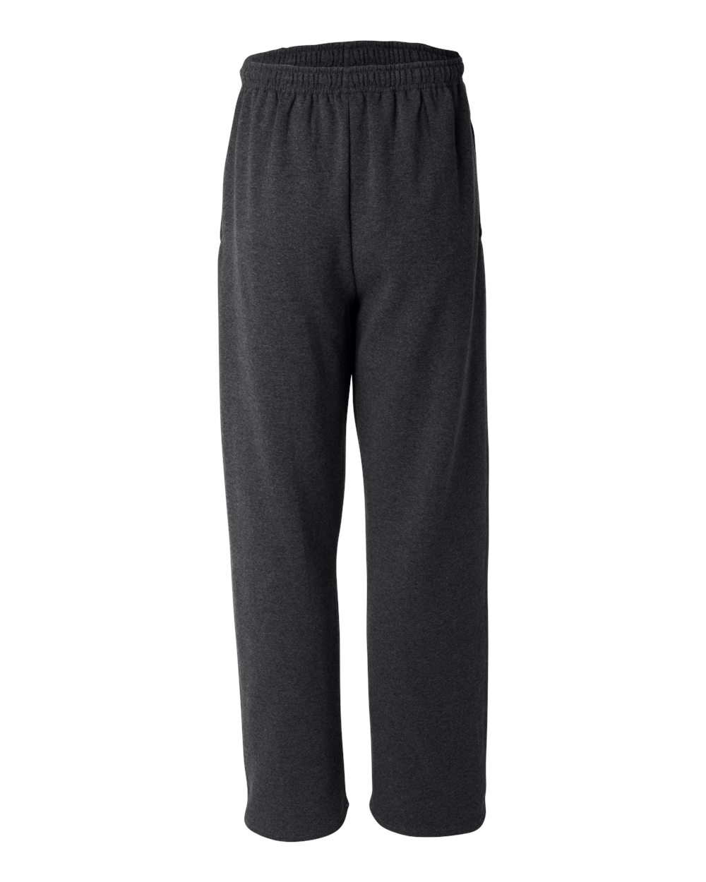 JERZEES-Mens-NuBlend-Open-Bottom-Sweatpants-with-Pockets-974MPR-up-to-3XL thumbnail 13