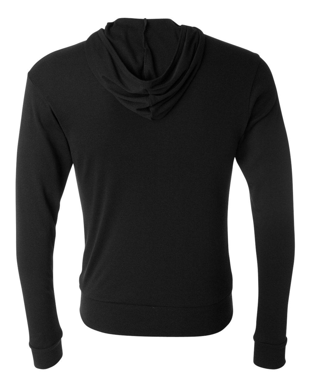 Bella-Canvas-Unisex-Triblend-Lightweight-Hooded-Full-Zip-T-Shirt-3939-upto-2XL thumbnail 28