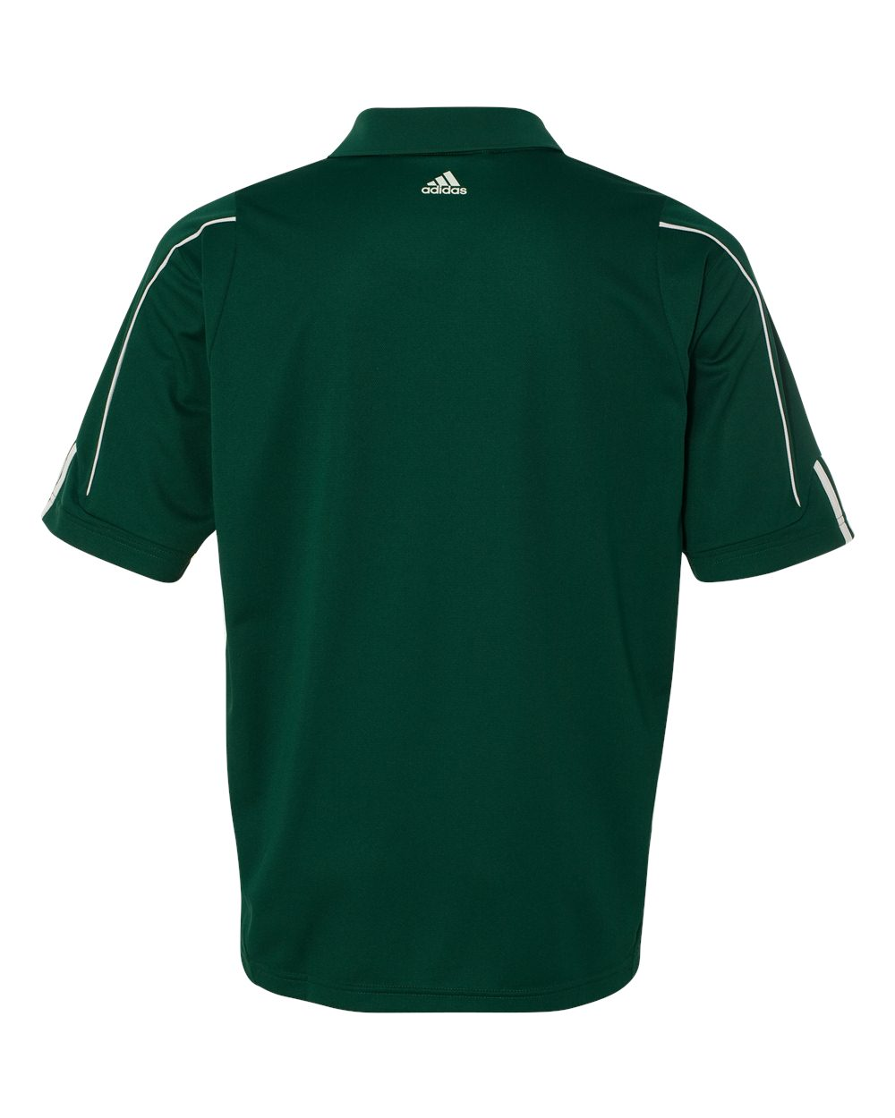 Adidas-Mens-Climalite-3-Stripes-Cuff-Sport-Shirt-A76-up-to-4XL miniature 10