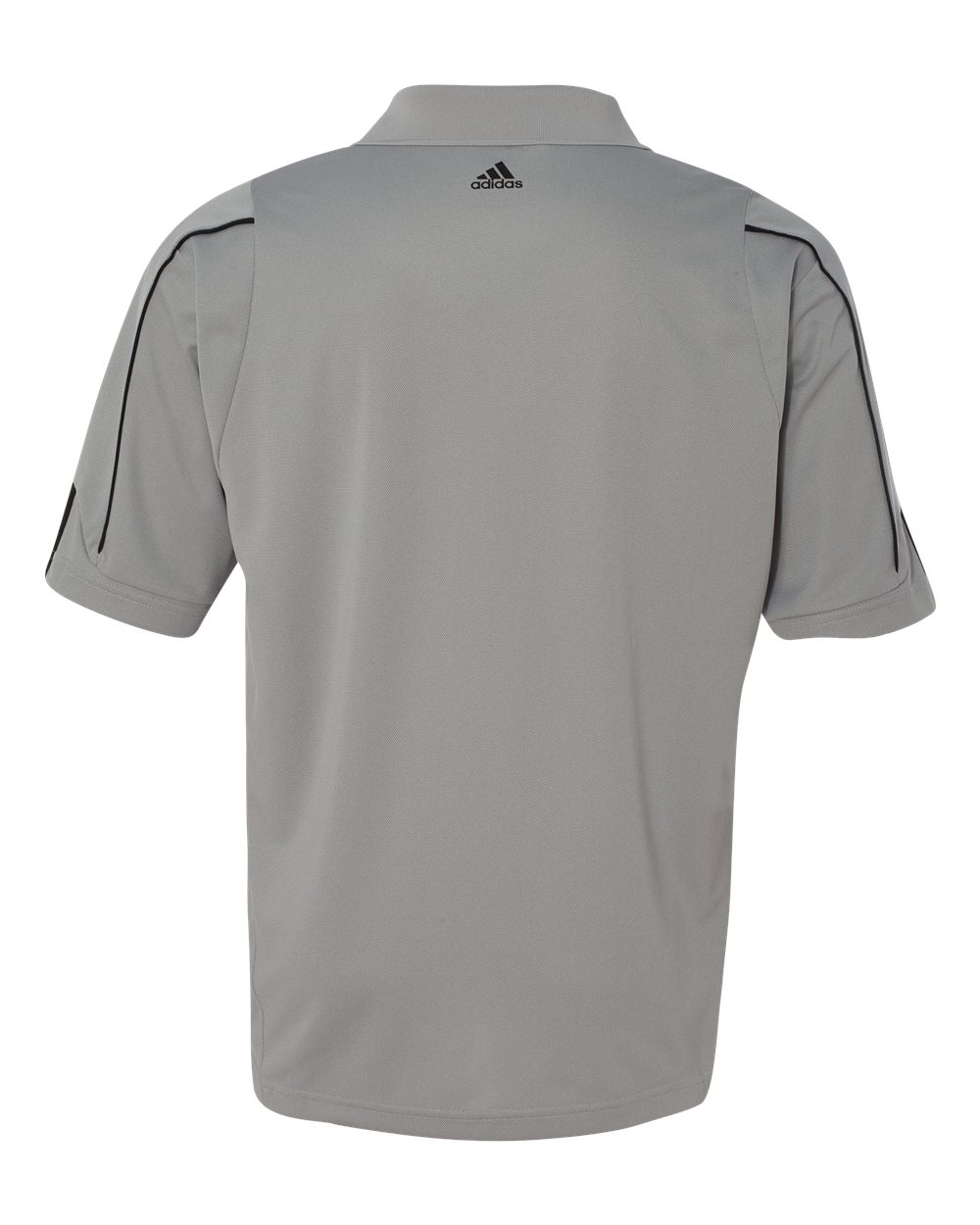Adidas-Mens-Climalite-3-Stripes-Cuff-Sport-Shirt-A76-up-to-4XL miniature 25
