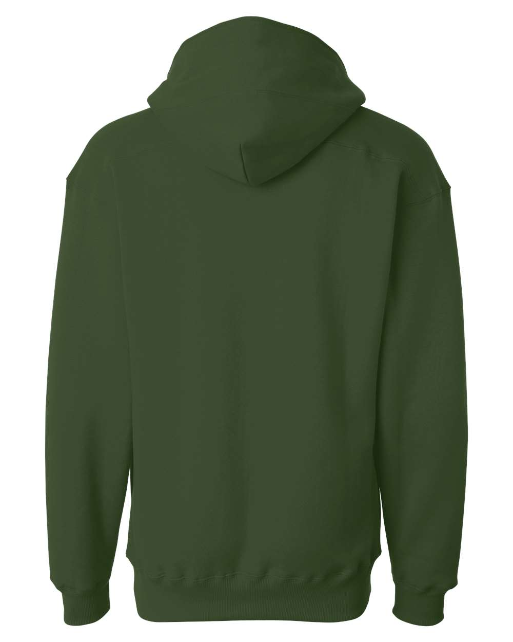 J-America-Mens-Blank-Sport-Lace-Hooded-Sweatshirt-8830-up-to-3XL thumbnail 13
