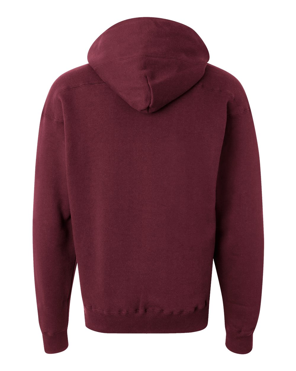 J-America-Mens-Blank-Sport-Lace-Hooded-Sweatshirt-8830-up-to-3XL thumbnail 16