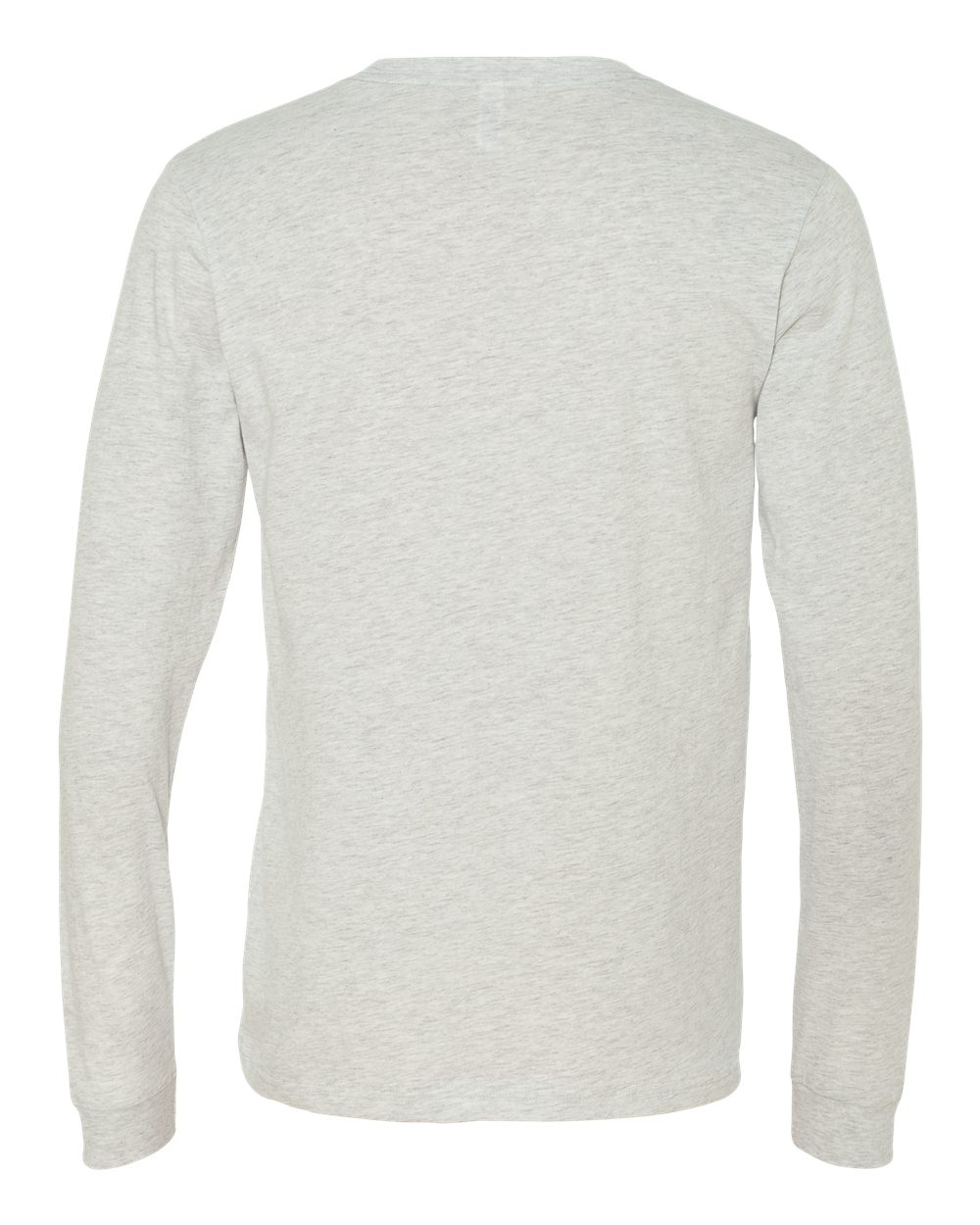 Bella-Canvas-Mens-Blank-Top-Long-Sleeve-Jersey-Tee-T-Shirt-3501-up-to-3XL thumbnail 7