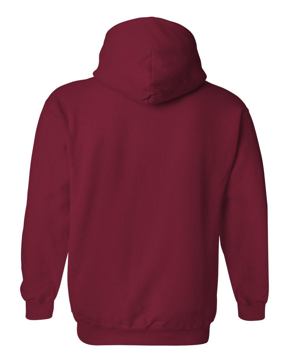 Gildan-Mens-Blank-Hoodie-Heavy-Blend-Hooded-Sweatshirt-Solid-18500-up-to-5XL thumbnail 13