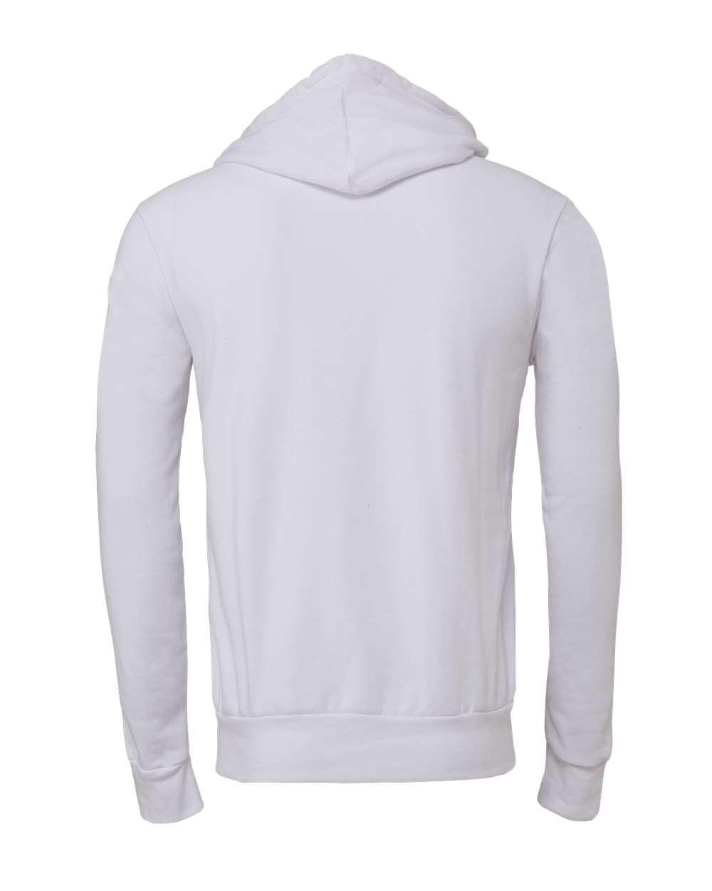Bella-Canvas-Unisex-Sponge-Hooded-Pullover-Sweatshirt-Blank-3719-up-to-2XL thumbnail 104