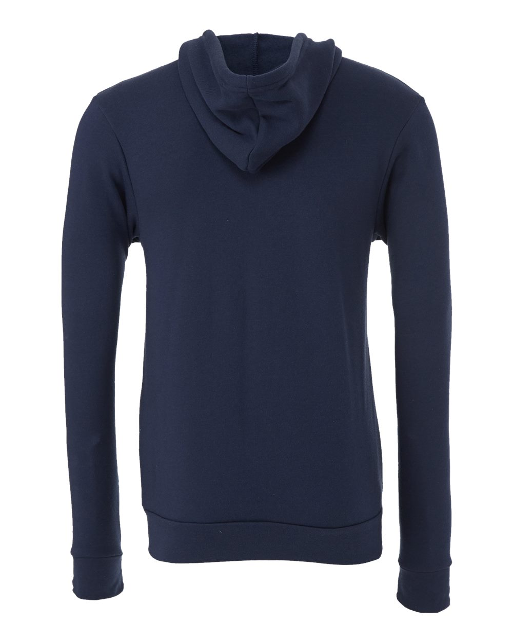 Bella-Canvas-Unisex-Full-Zip-Up-Hooded-Sweatshirt-Blank-Hoodie-3739-up-to-3XL thumbnail 75
