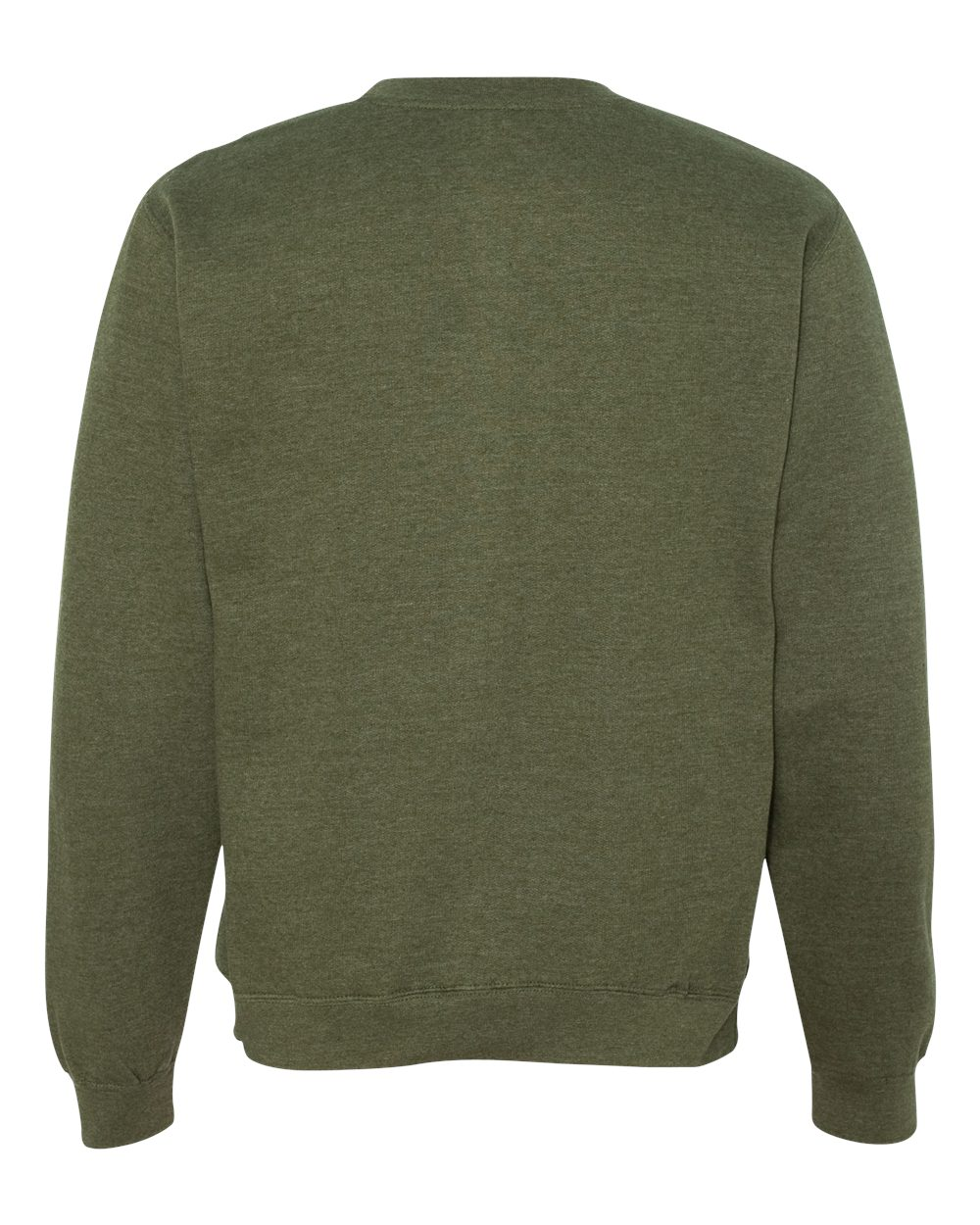 Independent-Trading-Co-Midweight-Crewneck-Sweatshirt-SS3000-up-to-3XL miniature 7