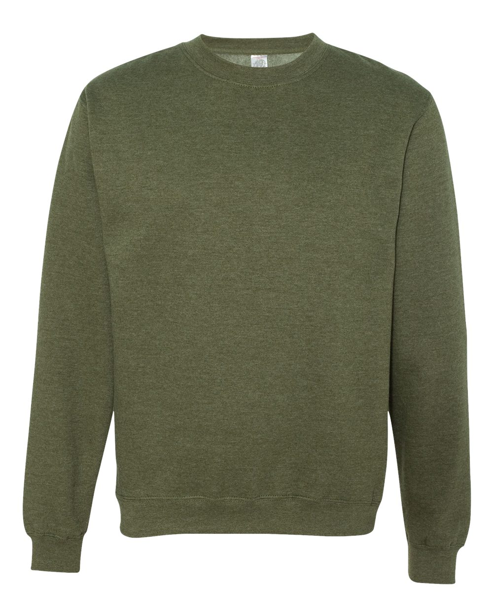 Independent-Trading-Co-Midweight-Crewneck-Sweatshirt-SS3000-up-to-3XL miniature 6