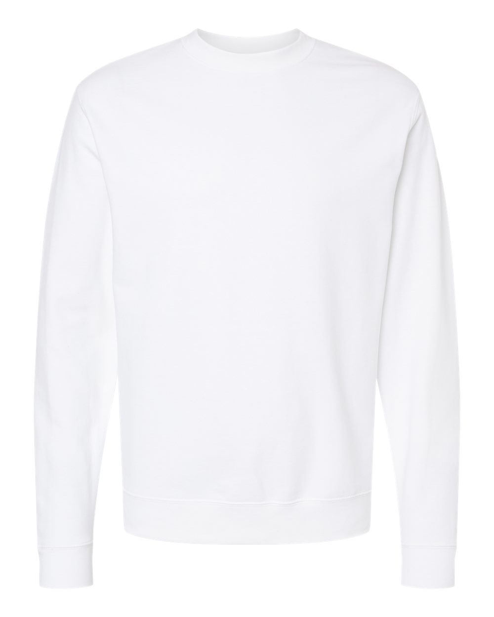 Independent-Trading-Co-Midweight-Crewneck-Sweatshirt-SS3000-up-to-3XL miniature 36