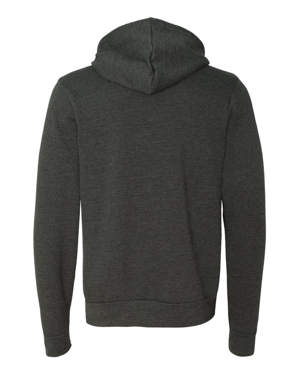 Bella-Canvas-Unisex-Sponge-Hooded-Pullover-Sweatshirt-Blank-3719-up-to-2XL thumbnail 20