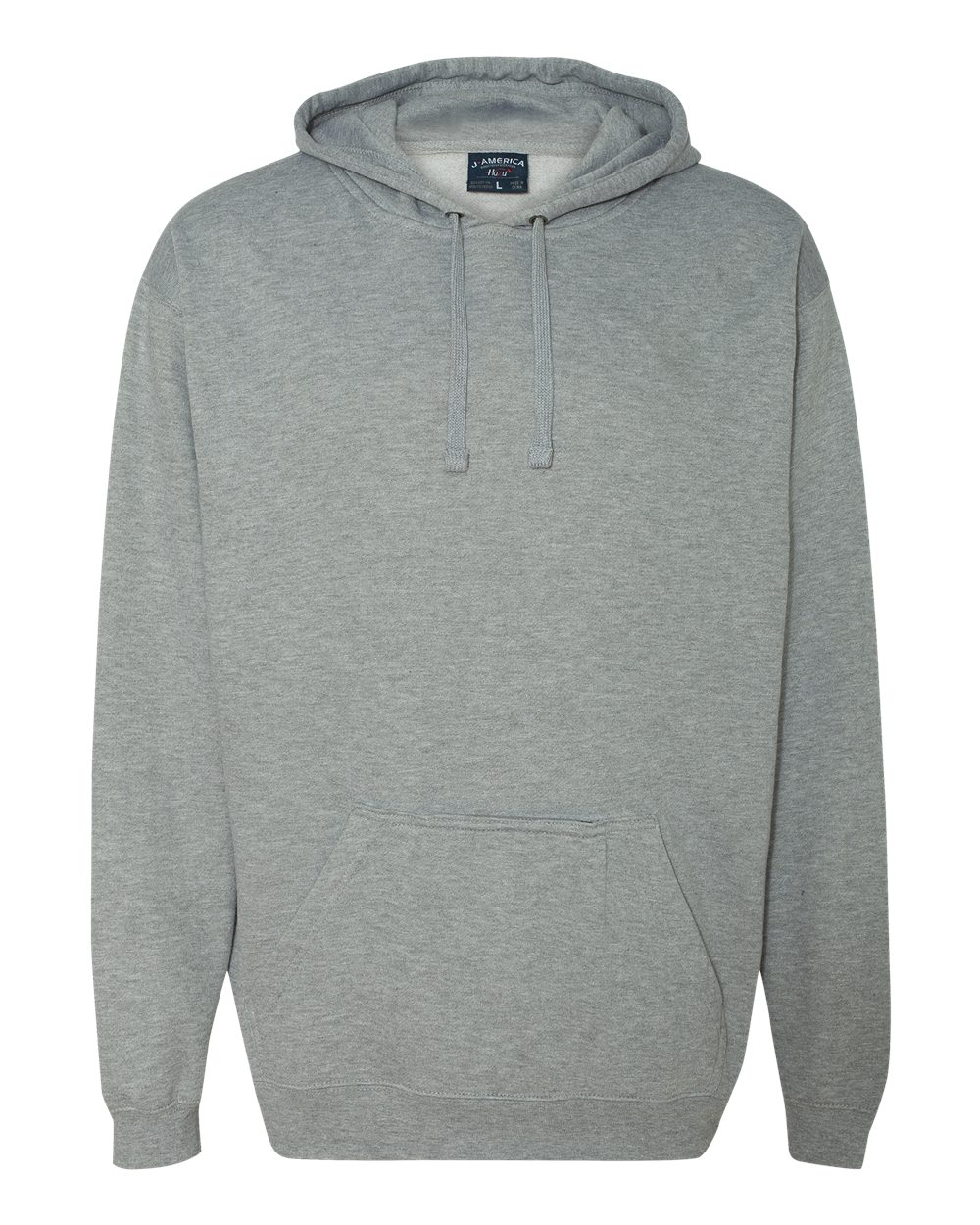 J-America-Tailgate-Hooded-Sweatshirt-with-beverage-holder-Pocket-8815-up-to-3XL thumbnail 12