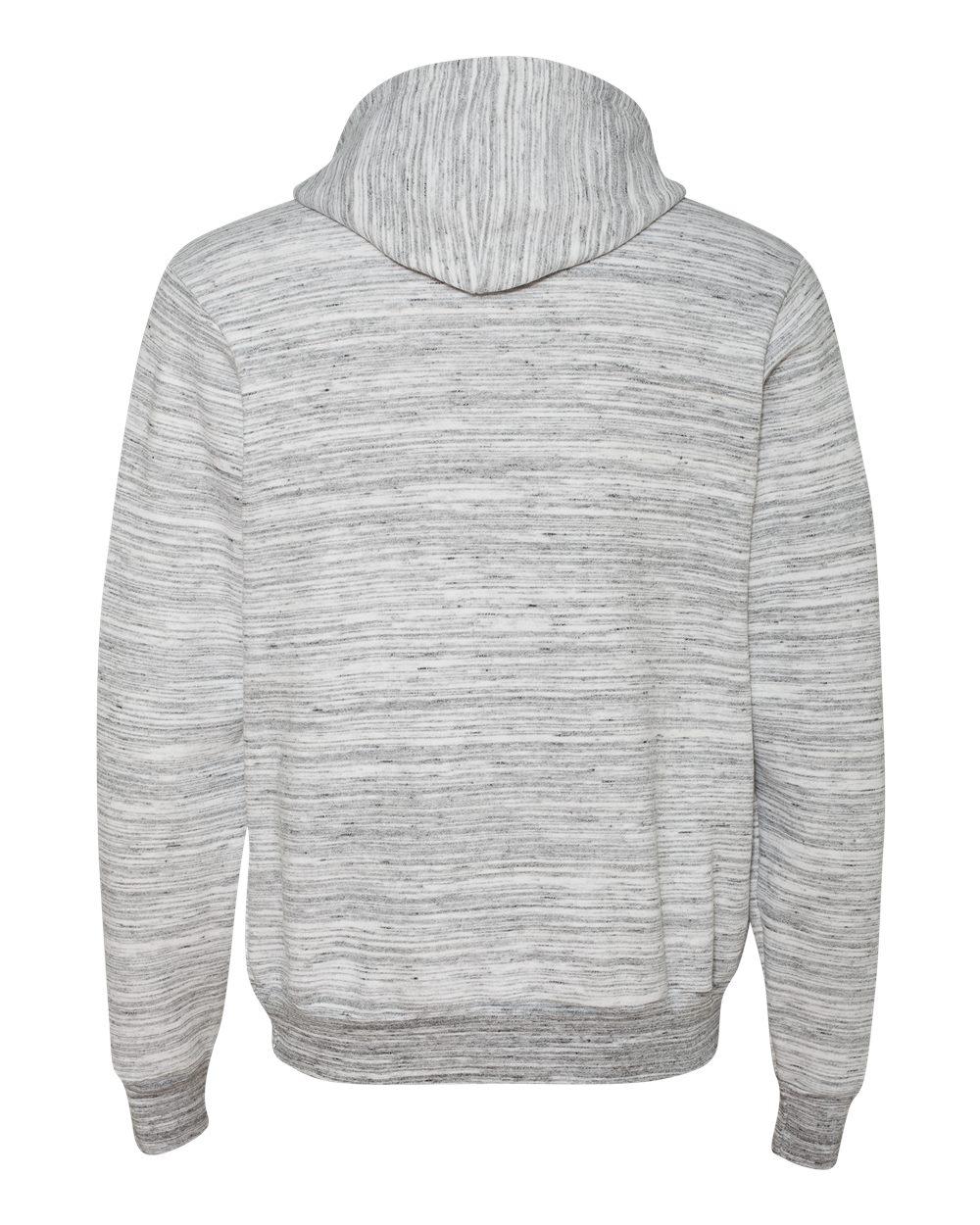 Bella-Canvas-Unisex-Sponge-Hooded-Pullover-Sweatshirt-Blank-3719-up-to-2XL thumbnail 67