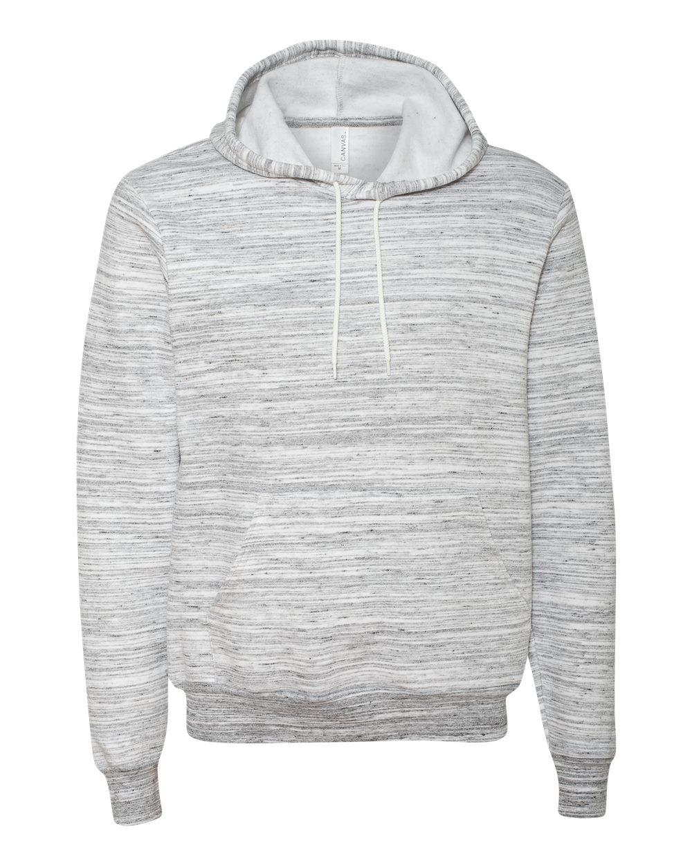 Bella-Canvas-Unisex-Sponge-Hooded-Pullover-Sweatshirt-Blank-3719-up-to-2XL thumbnail 66