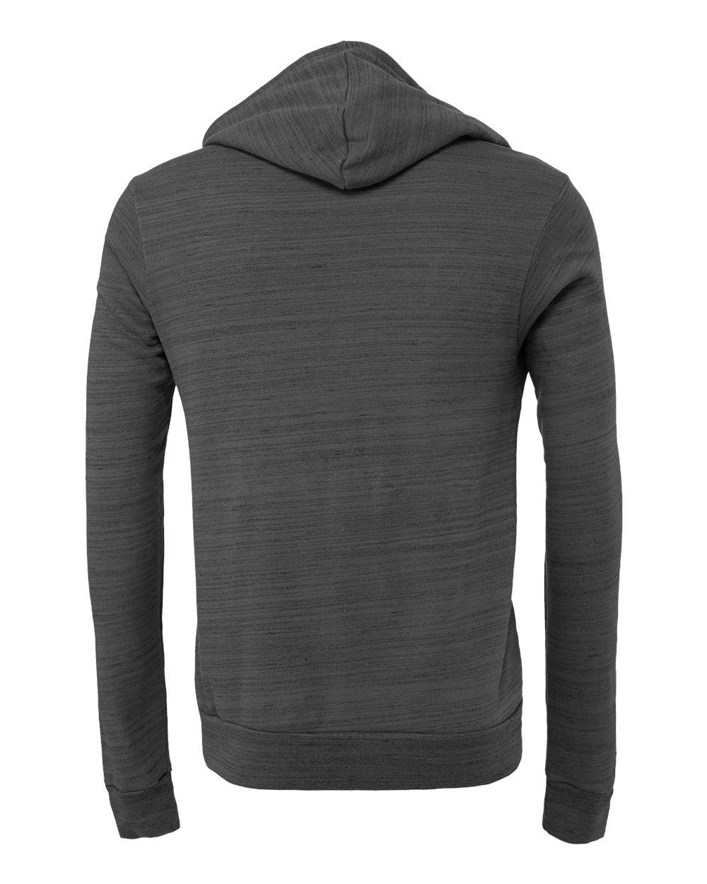 Bella-Canvas-Unisex-Sponge-Hooded-Pullover-Sweatshirt-Blank-3719-up-to-2XL thumbnail 23