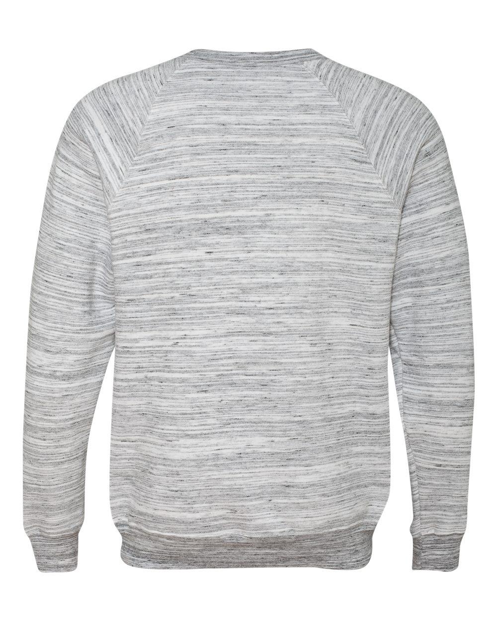 Bella-Canvas-Unisex-Sponge-Fleece-Crewneck-Sweatshirt-Top-Blank-3901-up-to-2XL thumbnail 44