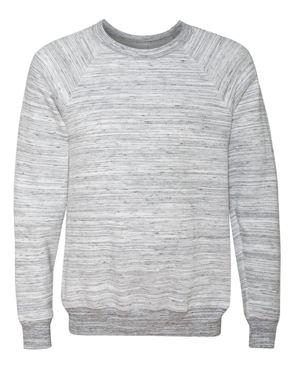Bella-Canvas-Unisex-Sponge-Fleece-Crewneck-Sweatshirt-Top-Blank-3901-up-to-2XL thumbnail 43