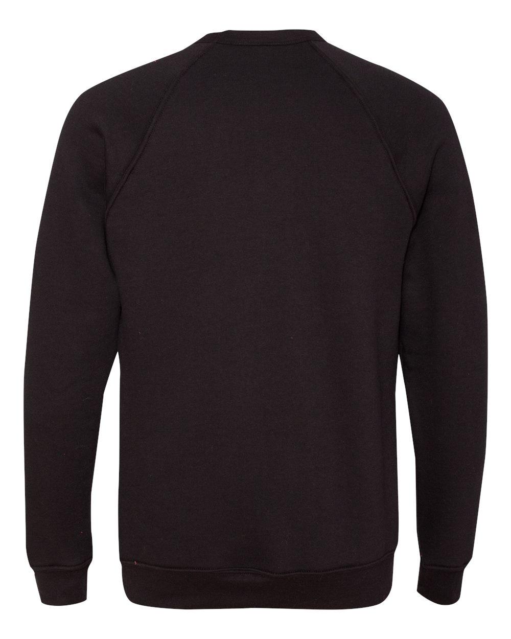 Bella-Canvas-Unisex-Sponge-Fleece-Crewneck-Sweatshirt-Top-Blank-3901-up-to-2XL thumbnail 12