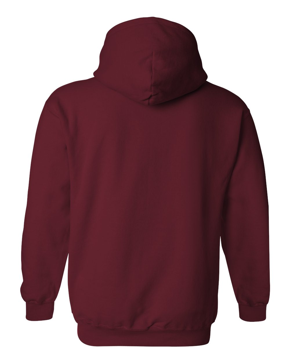 Gildan-Mens-Blank-Hoodie-Heavy-Blend-Hooded-Sweatshirt-Solid-18500-up-to-5XL thumbnail 31