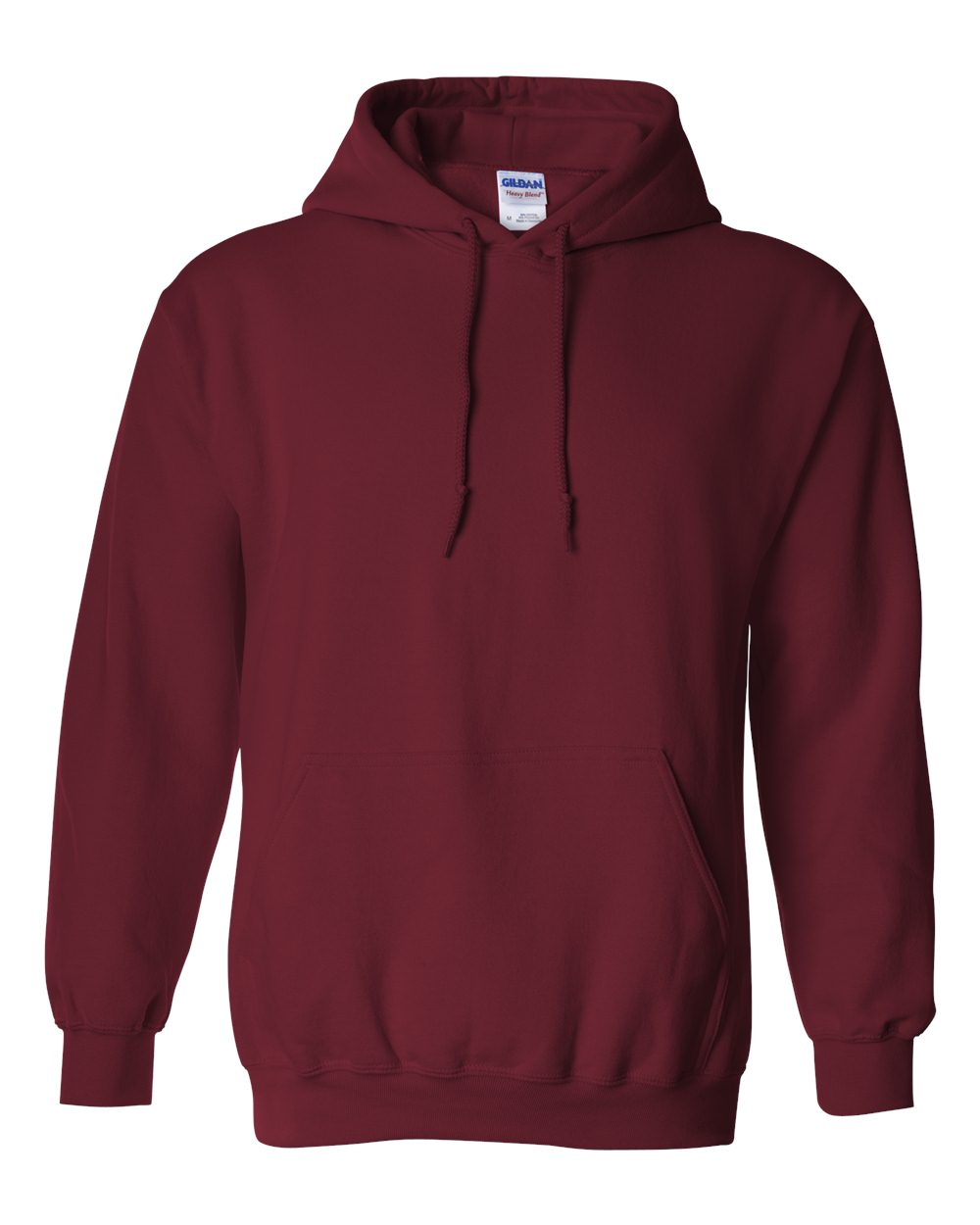 Gildan-Mens-Blank-Hoodie-Heavy-Blend-Hooded-Sweatshirt-Solid-18500-up-to-5XL thumbnail 30