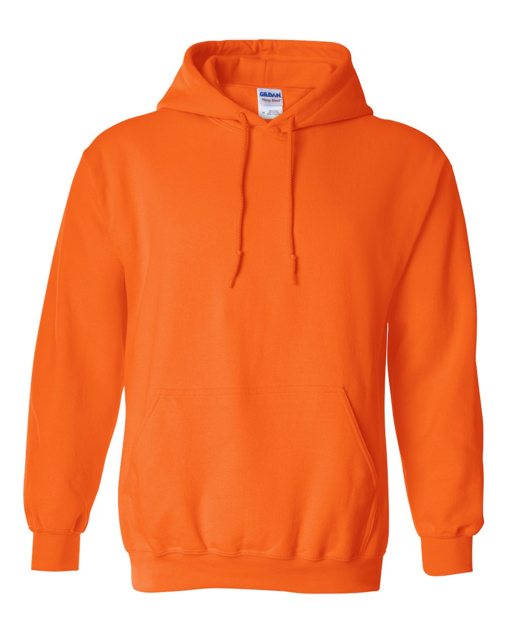 Gildan-Mens-Blank-Hoodie-Heavy-Blend-Hooded-Sweatshirt-Solid-18500-up-to-5XL thumbnail 83