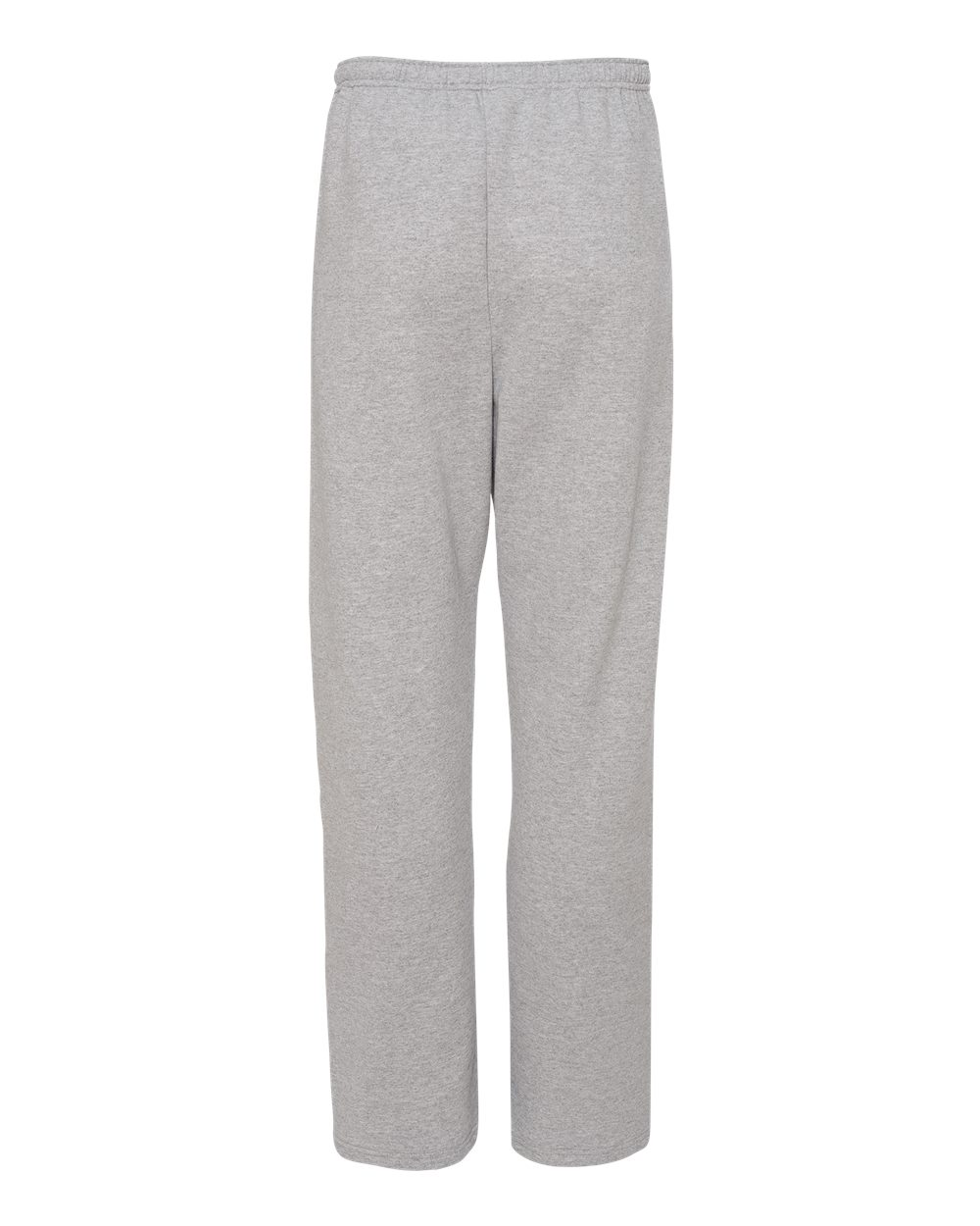 JERZEES-Mens-NuBlend-Open-Bottom-Sweatpants-with-Pockets-974MPR-up-to-3XL thumbnail 7