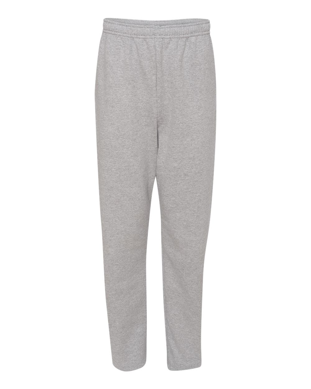 JERZEES-Mens-NuBlend-Open-Bottom-Sweatpants-with-Pockets-974MPR-up-to-3XL thumbnail 6