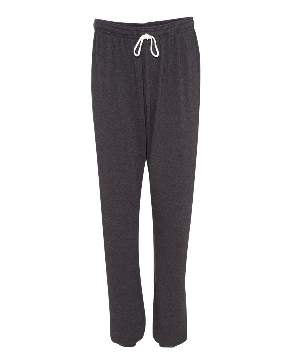 Bella-Canvas-Unisex-Long-Scrunch-Fleece-Pants-Workout-3737-up-to-2XL thumbnail 9