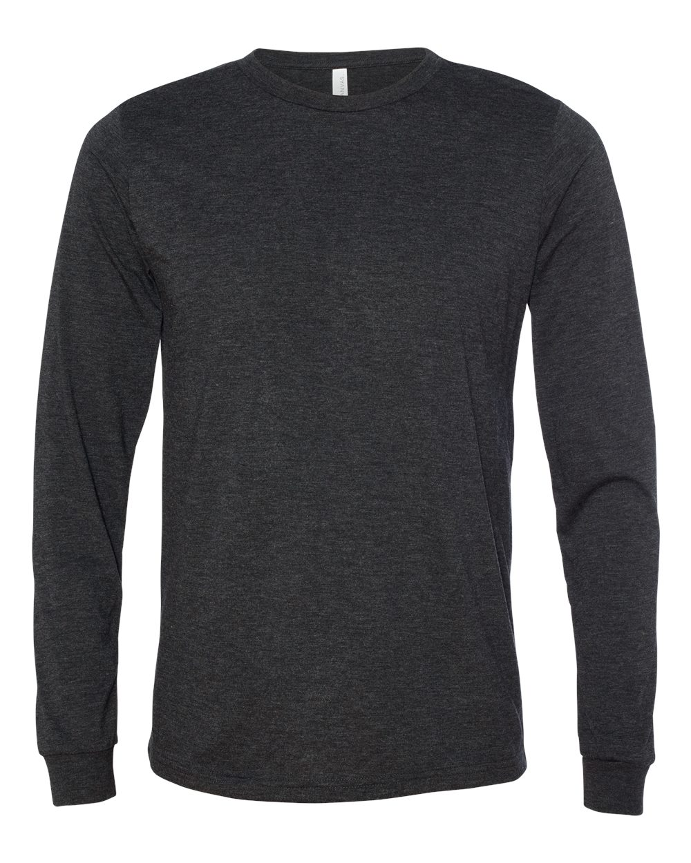Bella-Canvas-Mens-Blank-Top-Long-Sleeve-Jersey-Tee-T-Shirt-3501-up-to-3XL thumbnail 33