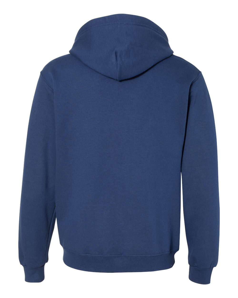 Fruit-of-the-Loom-Mens-Sofspun-Hooded-Full-Zip-Sweatshirt-Blank-SF73R-up-to-3XL thumbnail 7