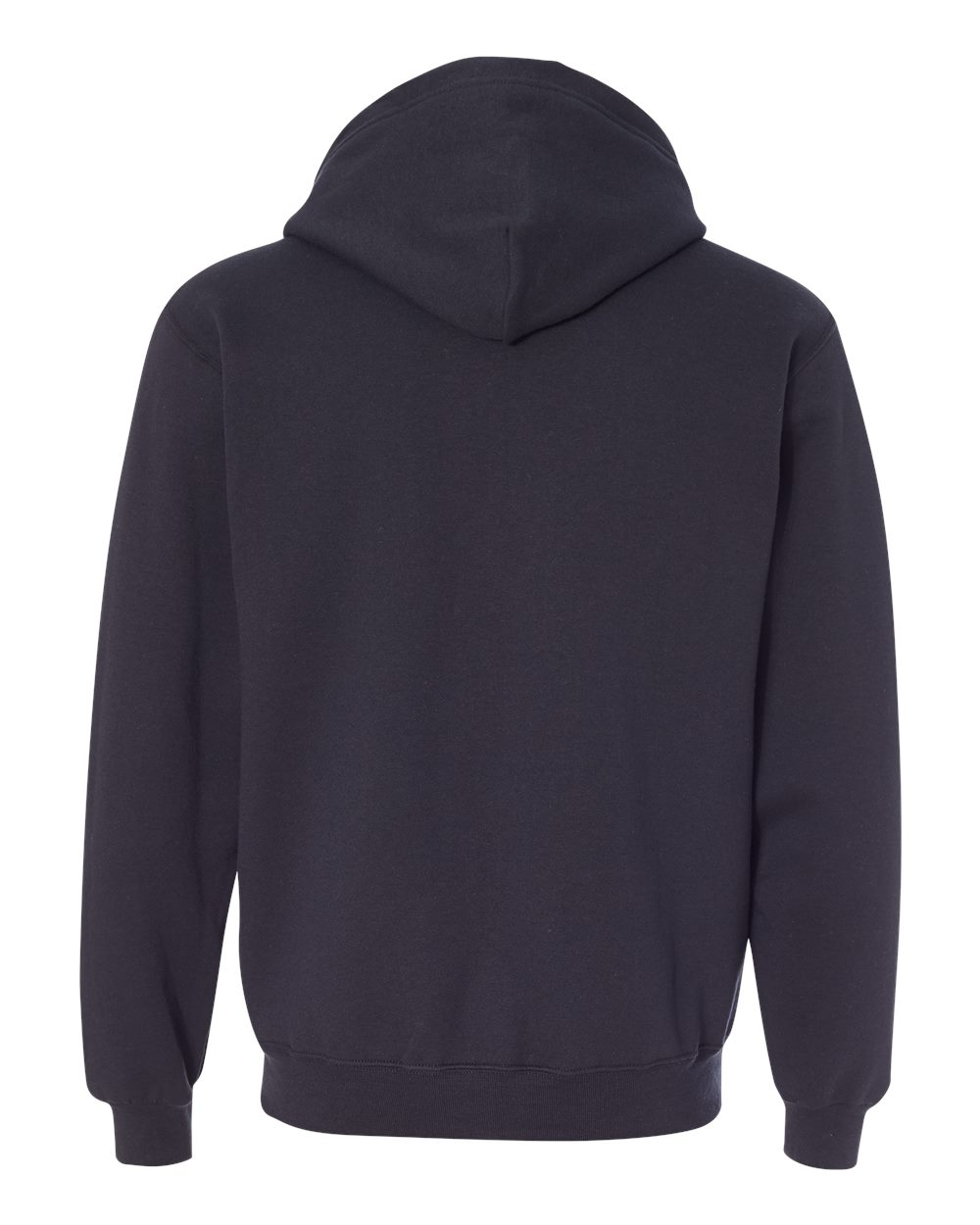 Fruit-of-the-Loom-Mens-Sofspun-Hooded-Full-Zip-Sweatshirt-Blank-SF73R-up-to-3XL thumbnail 13