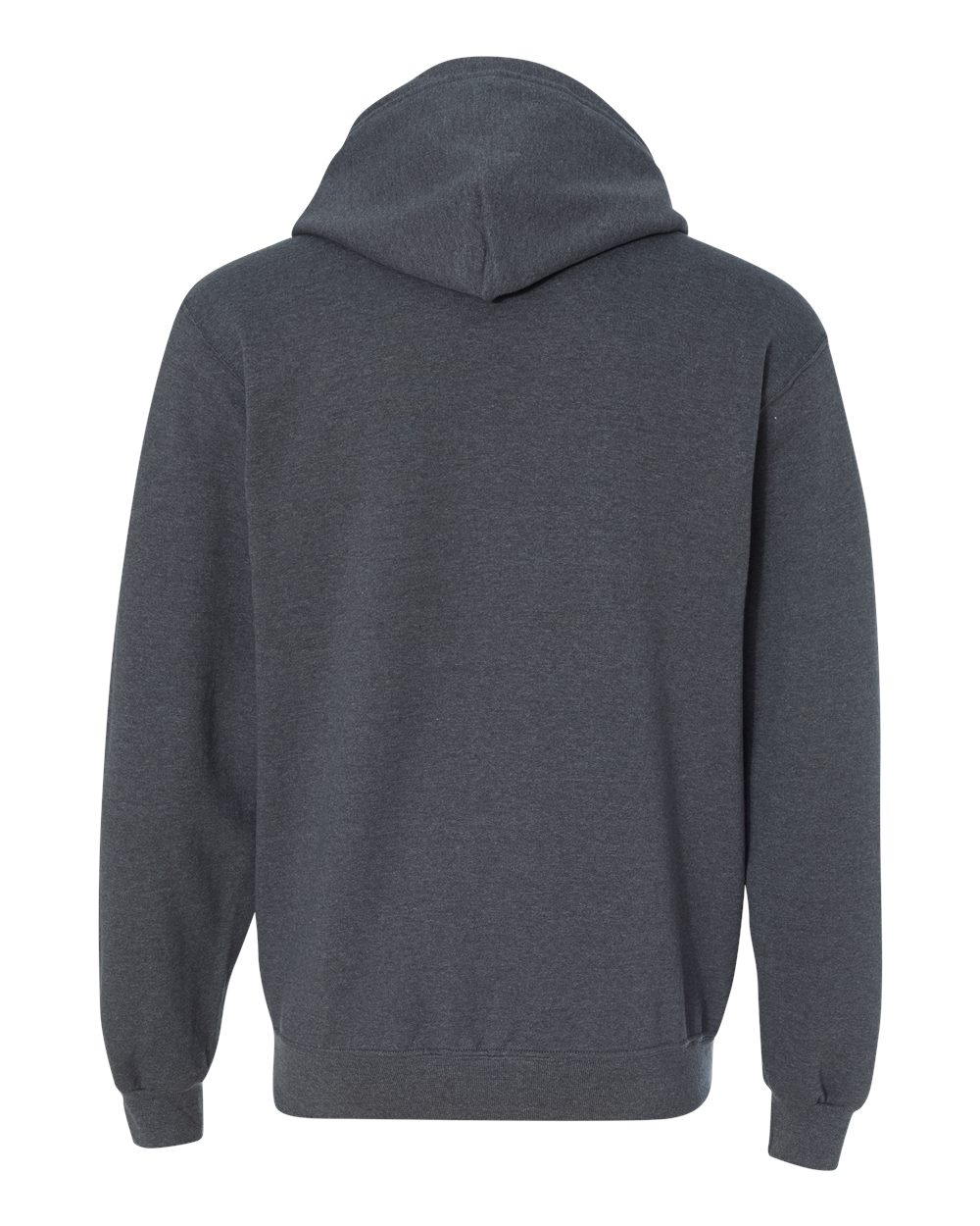 Fruit-of-the-Loom-Mens-Sofspun-Hooded-Full-Zip-Sweatshirt-Blank-SF73R-up-to-3XL thumbnail 16