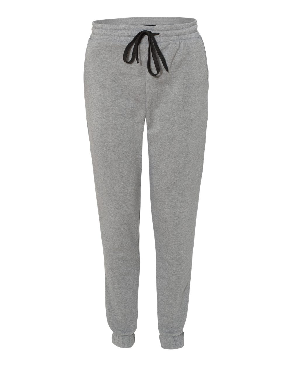 Burnside-Mens-Sweatpants-Fleece-Joggers-With-Pockets-8800-up-to-3XL thumbnail 12